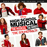 Download or print Olivia Rodrigo All I Want (from High School Musical: The Musical: The Series) Digital Sheet Music Notes and Chords - Printable PDF Score