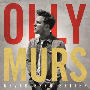 Olly Murs image