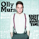 Download or print Olly Murs Hand On Heart Digital Sheet Music Notes and Chords - Printable PDF Score