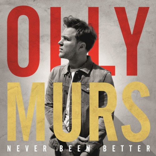 Download or print Olly Murs Wrapped Up Digital Sheet Music Notes and Chords - Printable PDF Score
