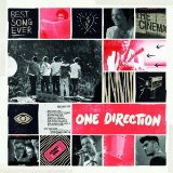 One Direction Best Song Ever Sheet Music and Printable PDF Score | SKU 150516