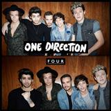 Download One Direction 'Fireproof' Digital Sheet Music Notes & Chords and start playing in minutes