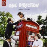Download or print One Direction Live While We're Young Digital Sheet Music Notes and Chords - Printable PDF Score