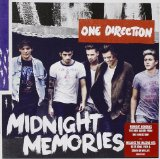 One Direction Right Now Sheet Music and Printable PDF Score | SKU 155421