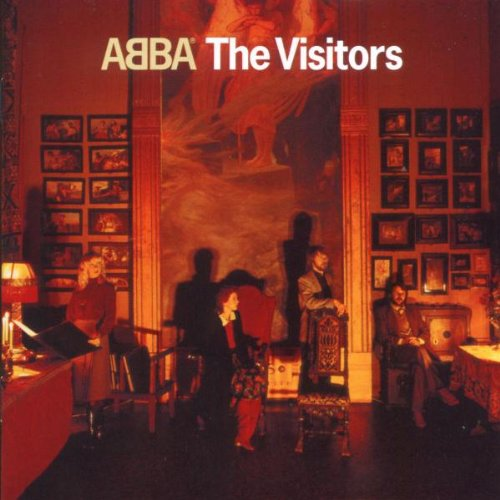 ABBA image and pictorial