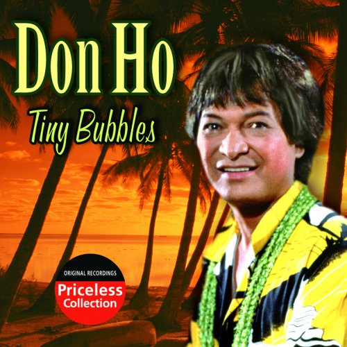 Don Ho image and pictorial