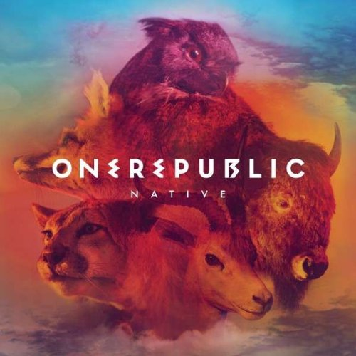 OneRepublic image and pictorial