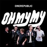 Download or print OneRepublic Kids Digital Sheet Music Notes and Chords - Printable PDF Score