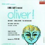 Lionel Bart Oom-Pah-Pah (from Oliver!) Sheet Music and Printable PDF Score | SKU 111954