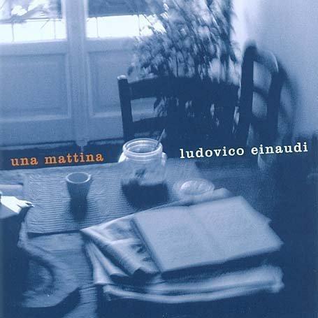 Ludovico Einaudi image and pictorial
