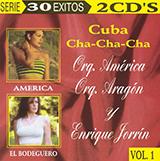 Download or print Orquesta Aragon Que Rico Vacilon (Cha Cha Cha) Digital Sheet Music Notes and Chords - Printable PDF Score