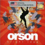Download Orson 'Bright Idea' Digital Sheet Music Notes & Chords and start playing in minutes