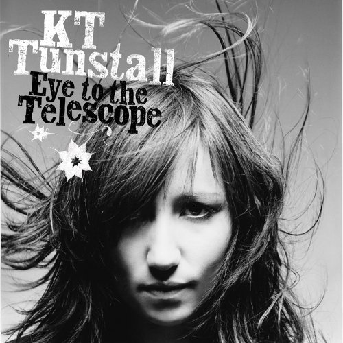 KT Tunstall image and pictorial
