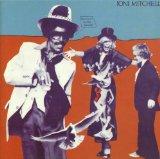 Joni Mitchell Otis And Marlena Sheet Music and Printable PDF Score | SKU 35861