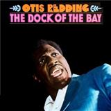 Otis Redding (Sittin' On) The Dock Of The Bay Sheet Music and Printable PDF Score | SKU 427671