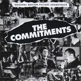 Otis Redding Try A Little Tenderness Sheet Music and Printable PDF Score | SKU 123821