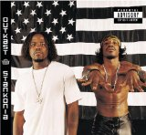 Download or print OutKast B.O.B. Digital Sheet Music Notes and Chords - Printable PDF Score