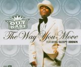 Download or print OutKast The Way You Move Digital Sheet Music Notes and Chords - Printable PDF Score