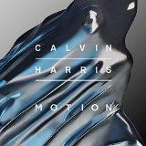 Calvin Harris Outside (feat. Ellie Goulding) Sheet Music and Printable PDF Score   SKU 119878