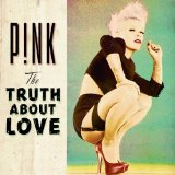 Download or print Pink True Love (feat. Lily Allen) Digital Sheet Music Notes and Chords - Printable PDF Score