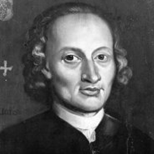 Johann Pachelbel image and pictorial