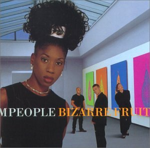 M People image and pictorial
