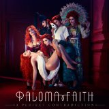 Paloma Faith Only Love Can Hurt Like This Sheet Music and Printable PDF Score | SKU 118648