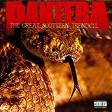 Pantera 13 Steps To Nowhere Sheet Music and Printable PDF Score   SKU 415407