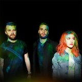 Download or print Paramore Daydreaming Digital Sheet Music Notes and Chords - Printable PDF Score