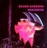 Black Sabbath Paranoid Sheet Music and Printable PDF Score   SKU 22704