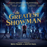 Pasek & Paul A Million Dreams (from The Greatest Showman) Sheet Music and Printable PDF Score | SKU 416886