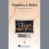 Emily Crocker Pastores A Belen Sheet Music and Printable PDF Score | SKU 164416