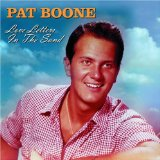 Download or print Pat Boone I'll Be Home Digital Sheet Music Notes and Chords - Printable PDF Score