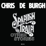 Chris de Burgh Patricia The Stripper Sheet Music and Printable PDF Score | SKU 35646