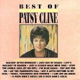Download or print Patsy Cline Have You Ever Been Lonely Digital Sheet Music Notes and Chords - Printable PDF Score