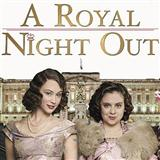 Download Paul Englishby 'Ask You (From 'A Royal Night Out')' Digital Sheet Music Notes & Chords and start playing in minutes