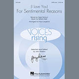 Paul Langford (I Love You) For Sentimental Reasons Sheet Music and Printable PDF Score | SKU 150499
