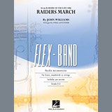 Download Paul Lavender 'Raiders March - Timpani' Digital Sheet Music Notes & Chords and start playing in minutes