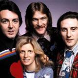 Paul McCartney & Wings Lazy Dynamite Sheet Music and Printable PDF Score | SKU 104644