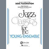 Paul Murtha Soul Vaccination - Trombone 3 Sheet Music and Printable PDF Score | SKU 300727