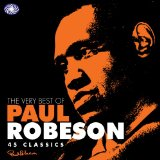 Download or print Paul Robeson Little Man You've Had A Busy Day Digital Sheet Music Notes and Chords - Printable PDF Score