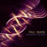 Paul Simon Dazzling Blue Sheet Music and Printable PDF Score | SKU 108328