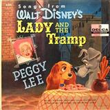 Download or print Peggy Lee Bella Notte (This Is The Night) (from Lady And The Tramp) Digital Sheet Music Notes and Chords - Printable PDF Score