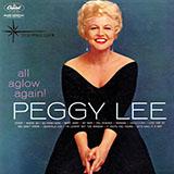 Peggy Lee Fever Sheet Music and Printable PDF Score | SKU 439696