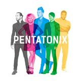 Download or print Pentatonix Light In The Hallway Digital Sheet Music Notes and Chords - Printable PDF Score