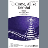 Pentatonix O Come, All Ye Faithful (arr. Jacob Narverud) - Shekere Sheet Music and Printable PDF Score | SKU 371522