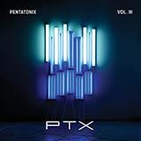 Download or print Pentatonix See Through Digital Sheet Music Notes and Chords - Printable PDF Score