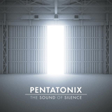 Download or print Pentatonix The Sound Of Silence Digital Sheet Music Notes and Chords - Printable PDF Score