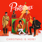 Pentatonix What Christmas Means To Me Sheet Music and Printable PDF Score | SKU 417619