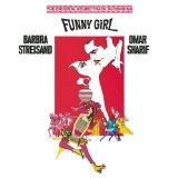 Barbra Streisand People Sheet Music and Printable PDF Score   SKU 61284